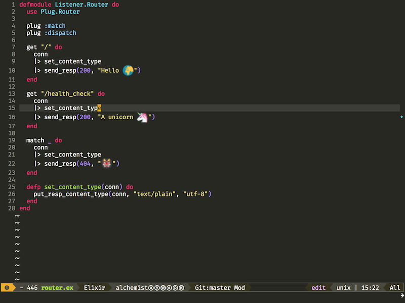 emacs-doom-theme - Bountysource