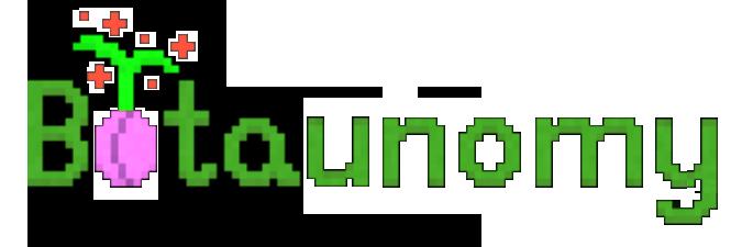 Botaunomy Logo