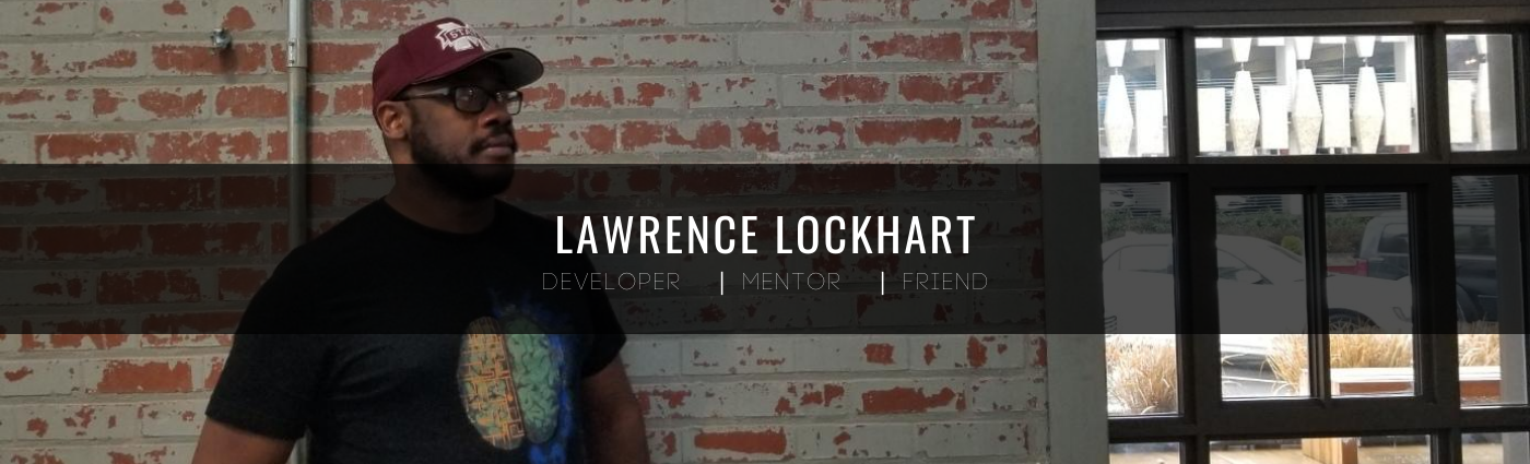 Lawrence Lockhart