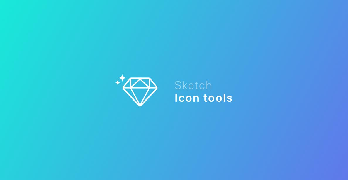 Icon tools logo