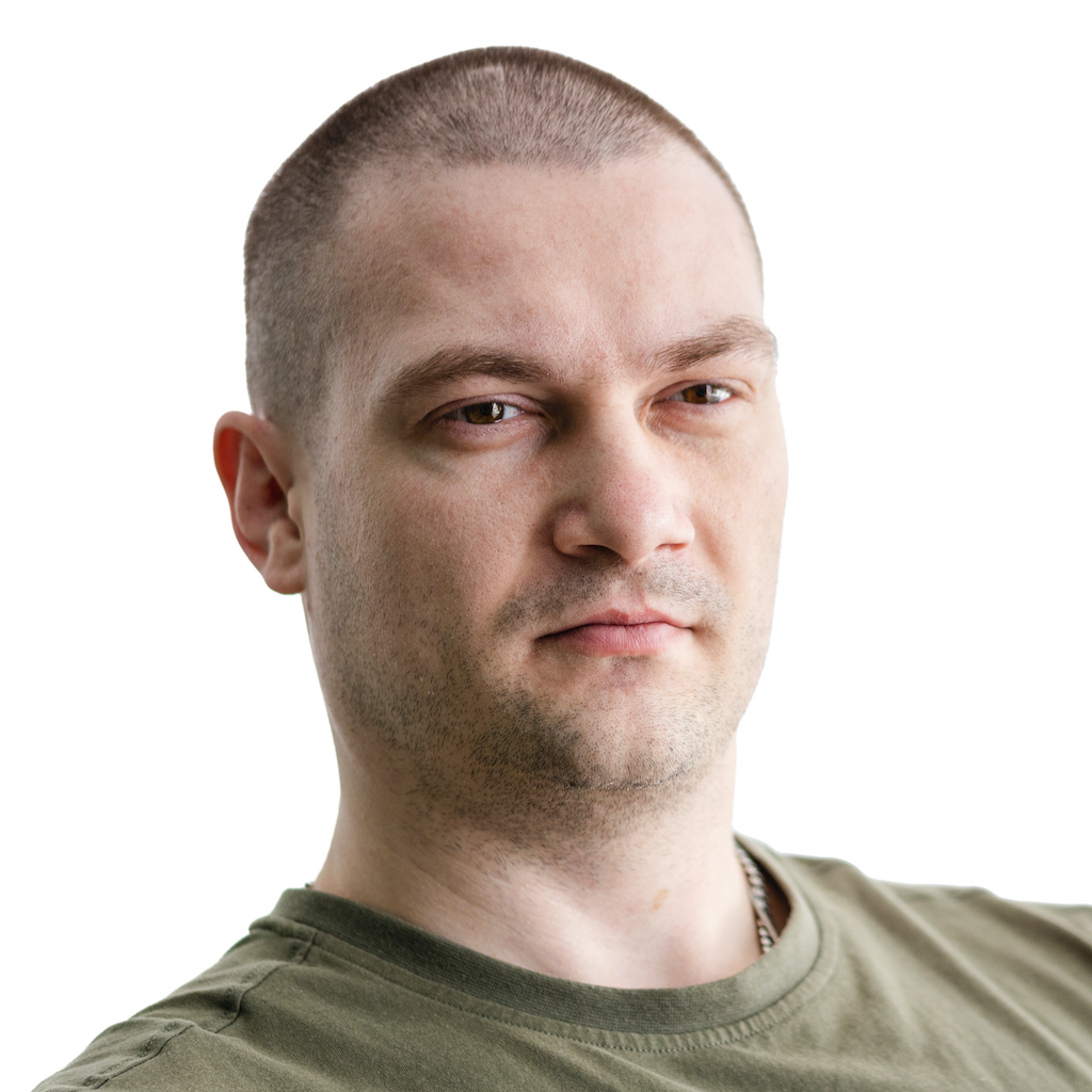 Kirill Bubochkin