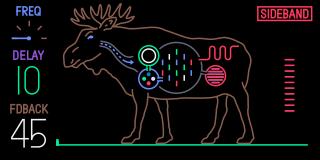 CWO Moose