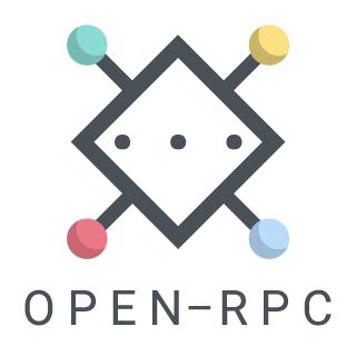open-rpc logo