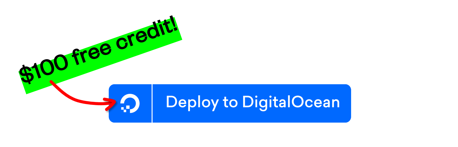Deploy to DO