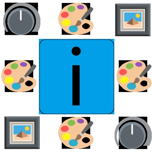 IBus Customize Project Logo