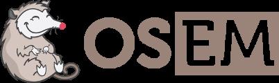 OSEM Logo