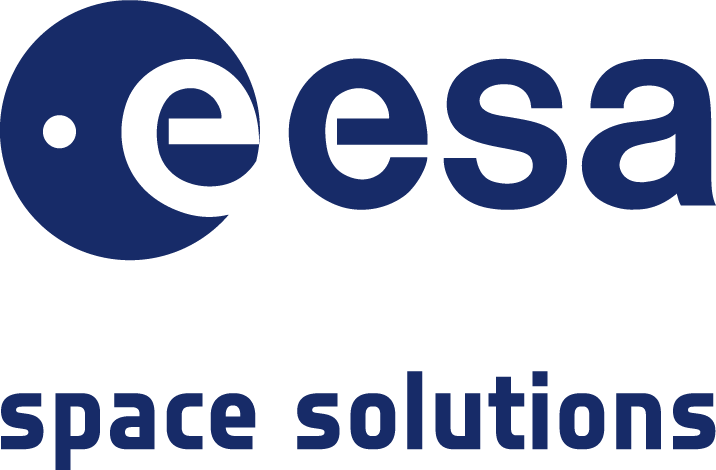 Logo ESA Space Solutions