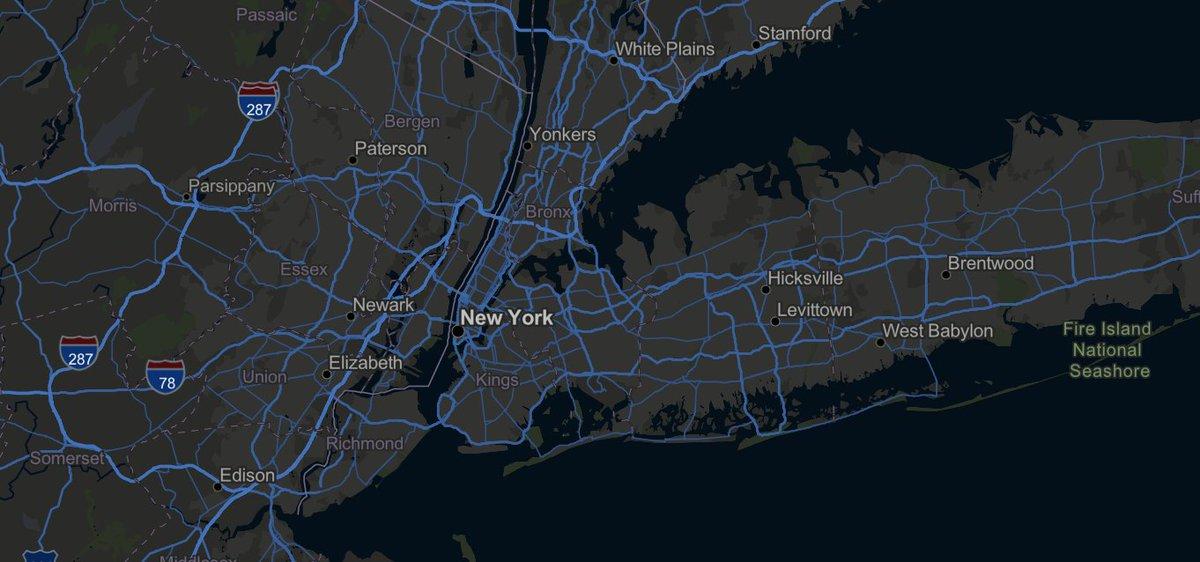 mappa - zoom in
