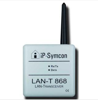 LAN-T Module