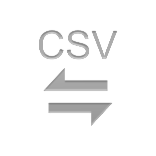 OI Convert CSV