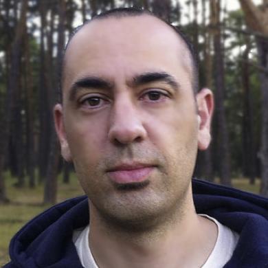 Juanjo Bazán