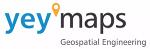 yey'maps logo
