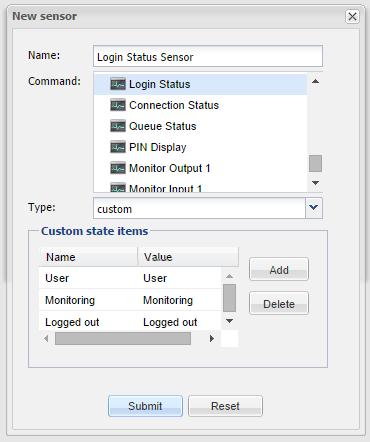 ICT Protege - Sensor_Login_Status