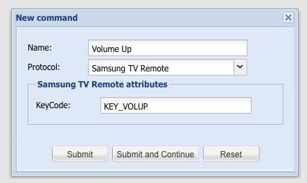Samsung Smart TV - 2