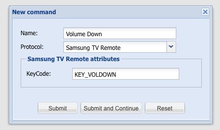 Samsung Smart TV - 3