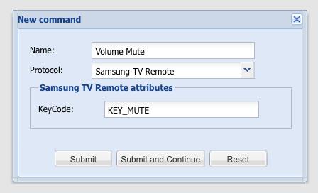 Samsung Smart TV - 4
