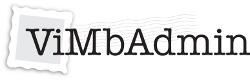 ViMbAdmin Logo