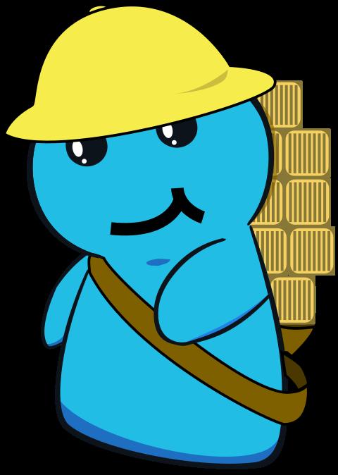Kuryr mascot
