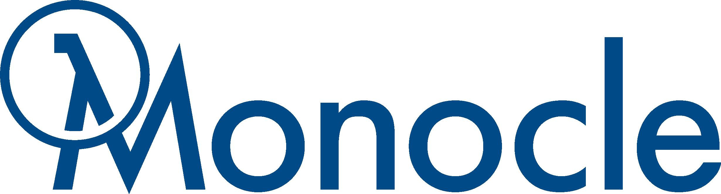 Monocle Logo
