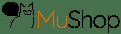 MuShop Logo