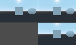 Splitscreen's icon