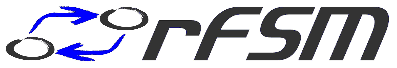 rFSM logo