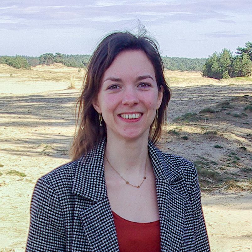 The photo of Jette Bloemberg