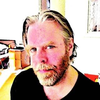 The photo of Franklin van der Hoeven