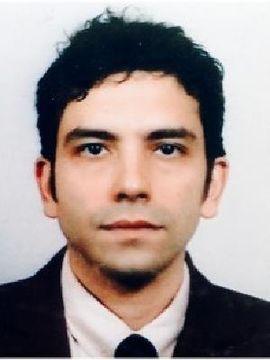The photo of Pirouz Nourian