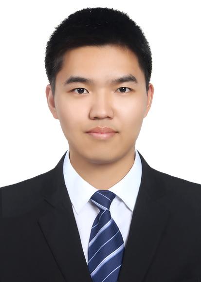 The photo of Hongpeng Zhou