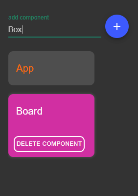create component