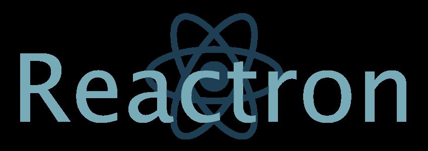 Reactron Logo