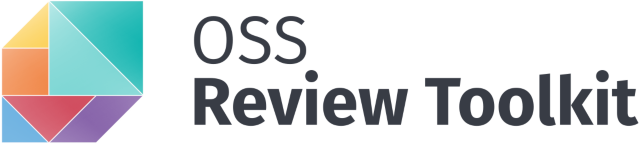 OSS Review Toolkit Logo