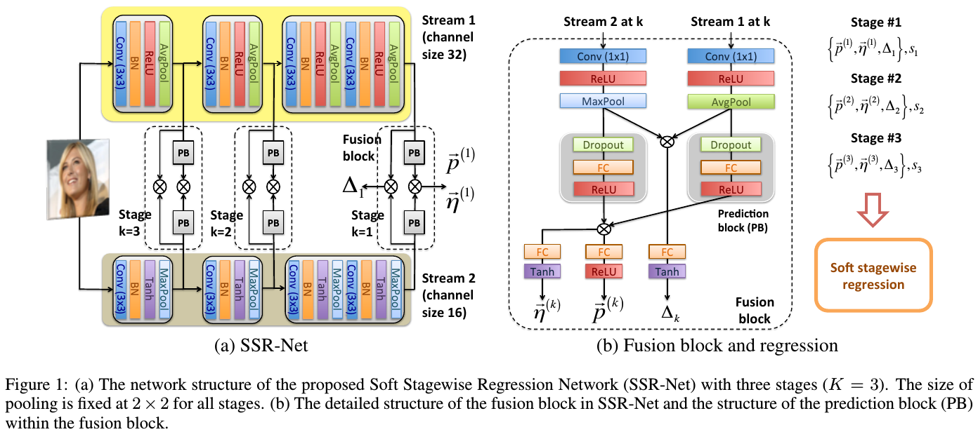 SSRNet_structure