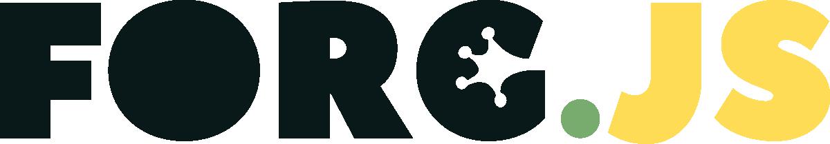 forgJs logo
