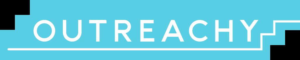 Outreachy logo