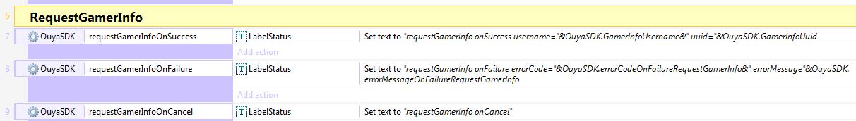 GamerInfo Uuid