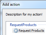 Request Products