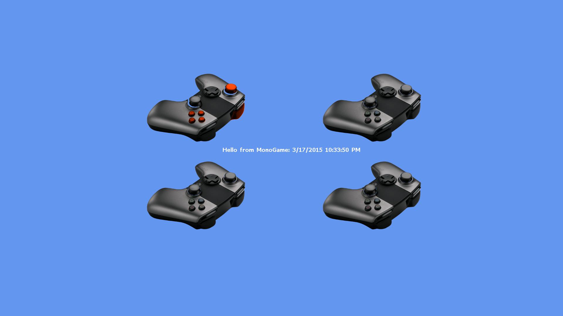 VirtualController image