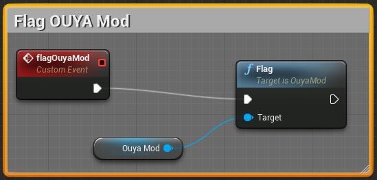 Flag OuyaMod