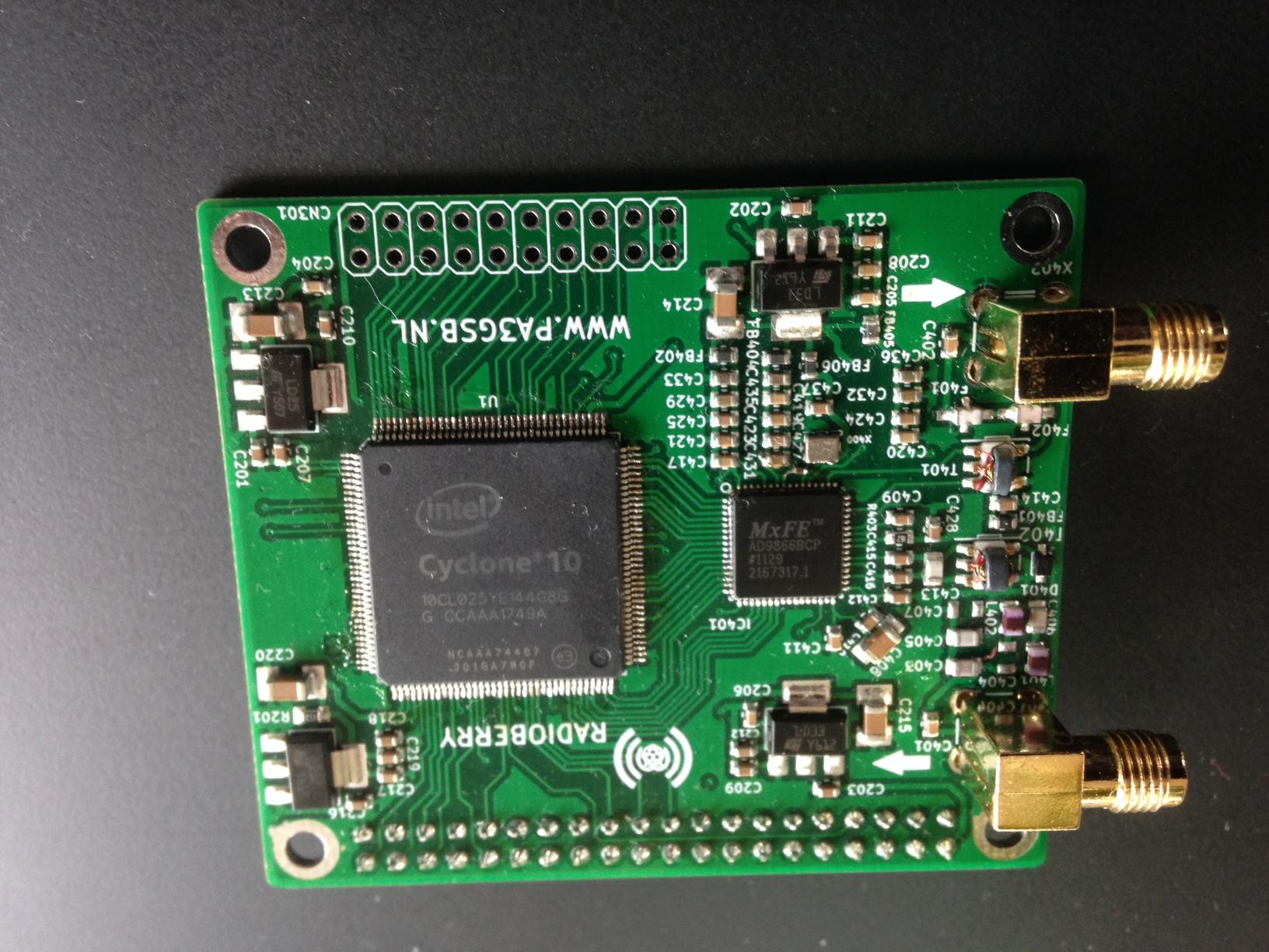 Radioberry-2.x