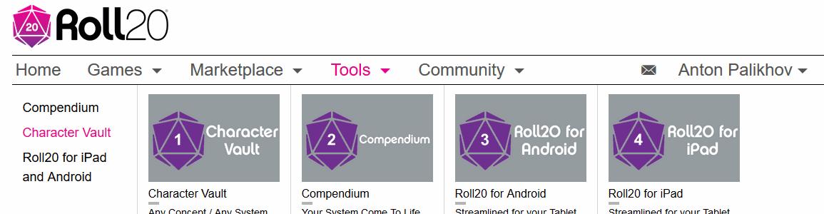 Руководство для игроков OGL · palikhov/palant_roll20_setup
