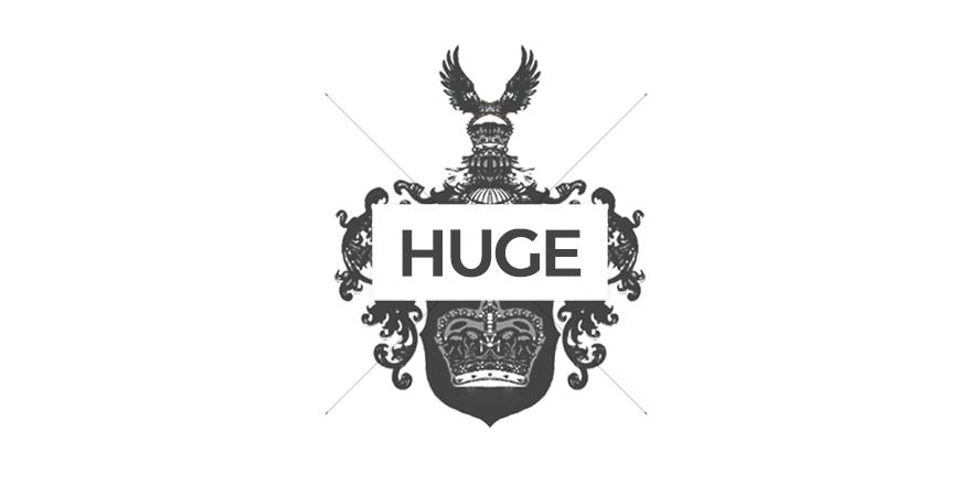 """HUGE, formerly """"php-login"""" logo"""