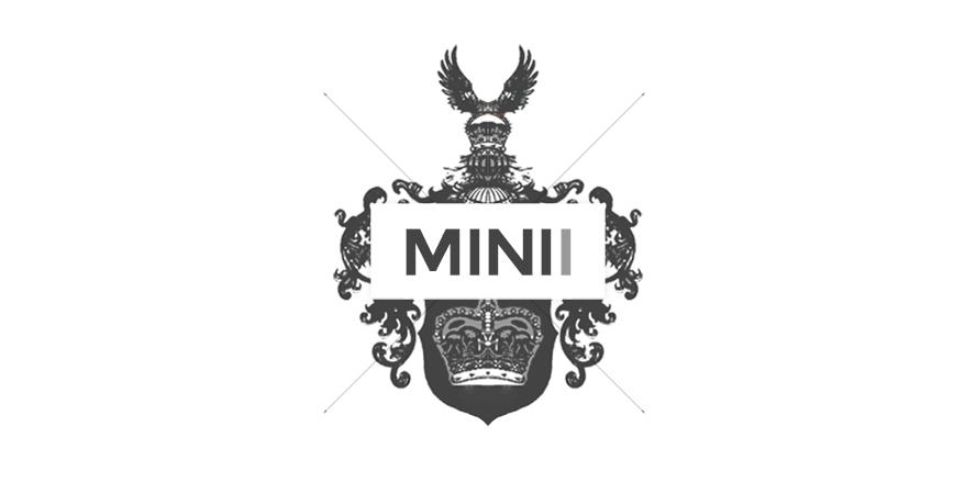 MINI2 - A naked barebone PHP application