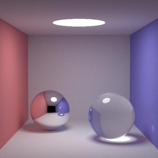 Cornell Spheres