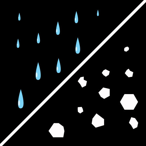 Weather 2D's icon