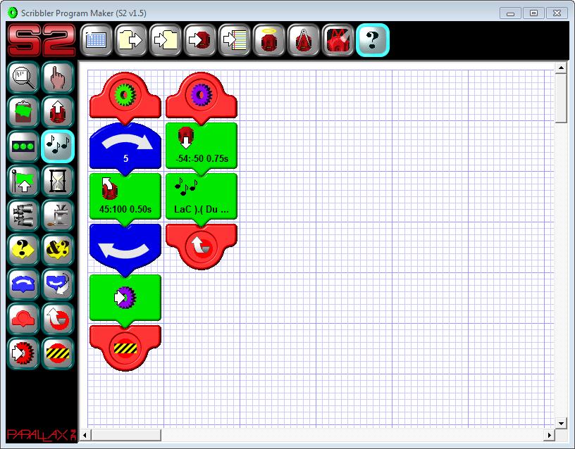 Scribbler Screenshot