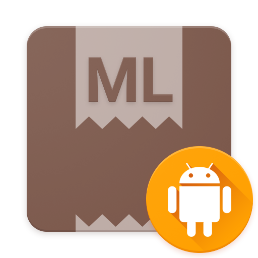 ML Manager - App manager