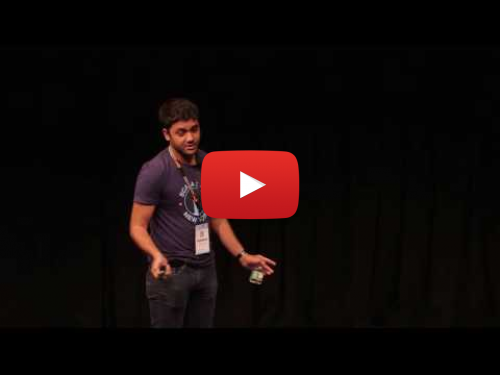 ScalaDays NYC 2016: Introduction to better-files