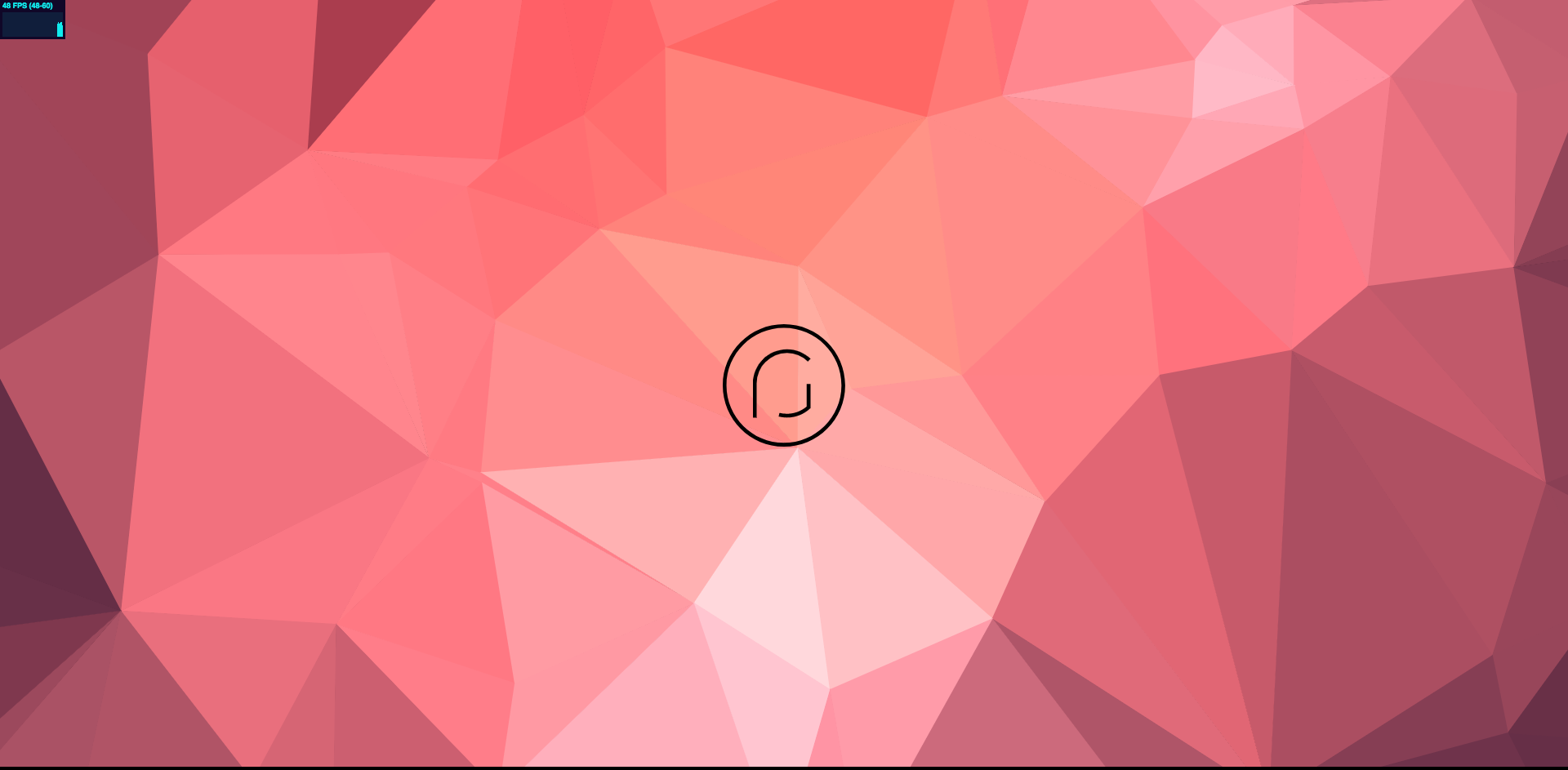 GitHub - patrickgates/ThreeJS-Low-Poly-Background-Generator